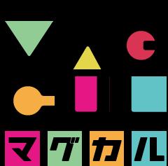 神奈川文化プログラム マグカル ロゴ